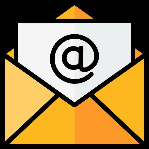 ایمیل نیر وب